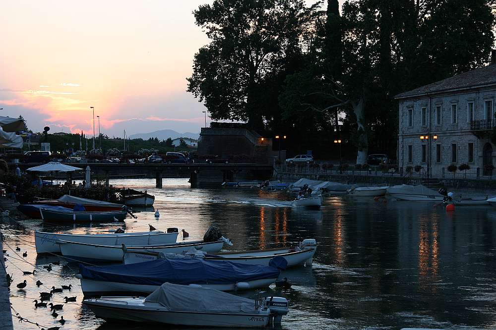 Peschiera am Gardasee II