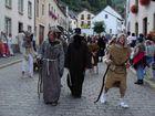 Pest in Vianden