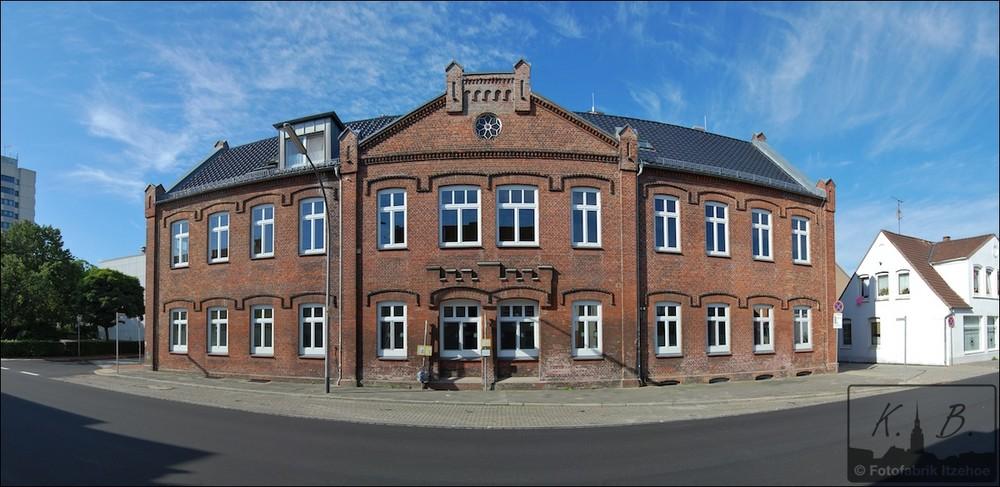 Pestalozzi-Schule in Itzehoie