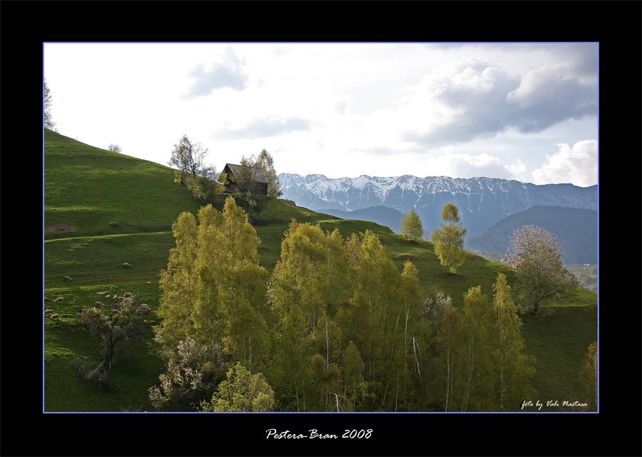 Pestera - Bran Romania (vicino al famoso castello)