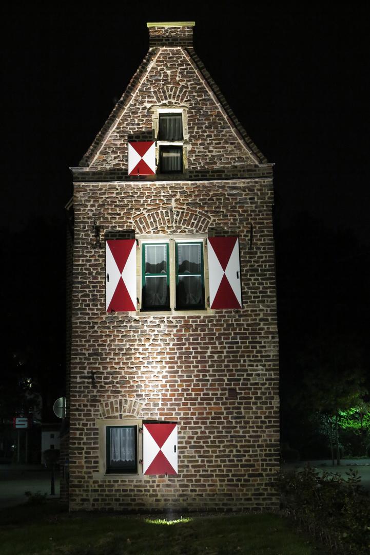 Pesthaus in Xanten