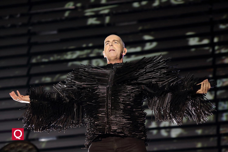 Pet Shop Boys - Berlin Festival 2013