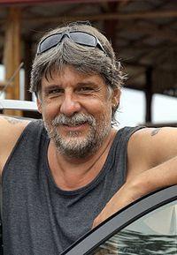 Pete Burkhard