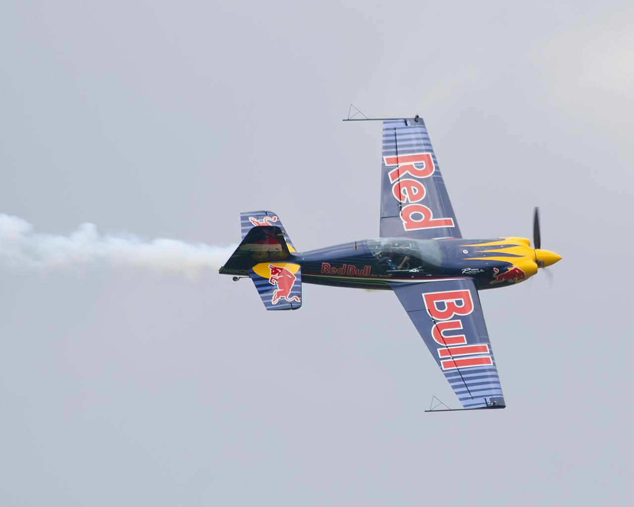 Peter Besenyei - Airpower 2013