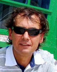 Peter Endwar