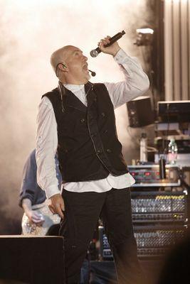 Peter Gabriel - Roma2007