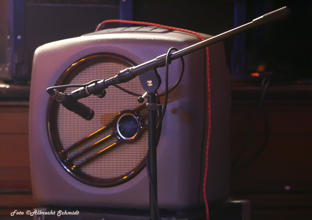 Peter Greens Antiquariat - Fender Box