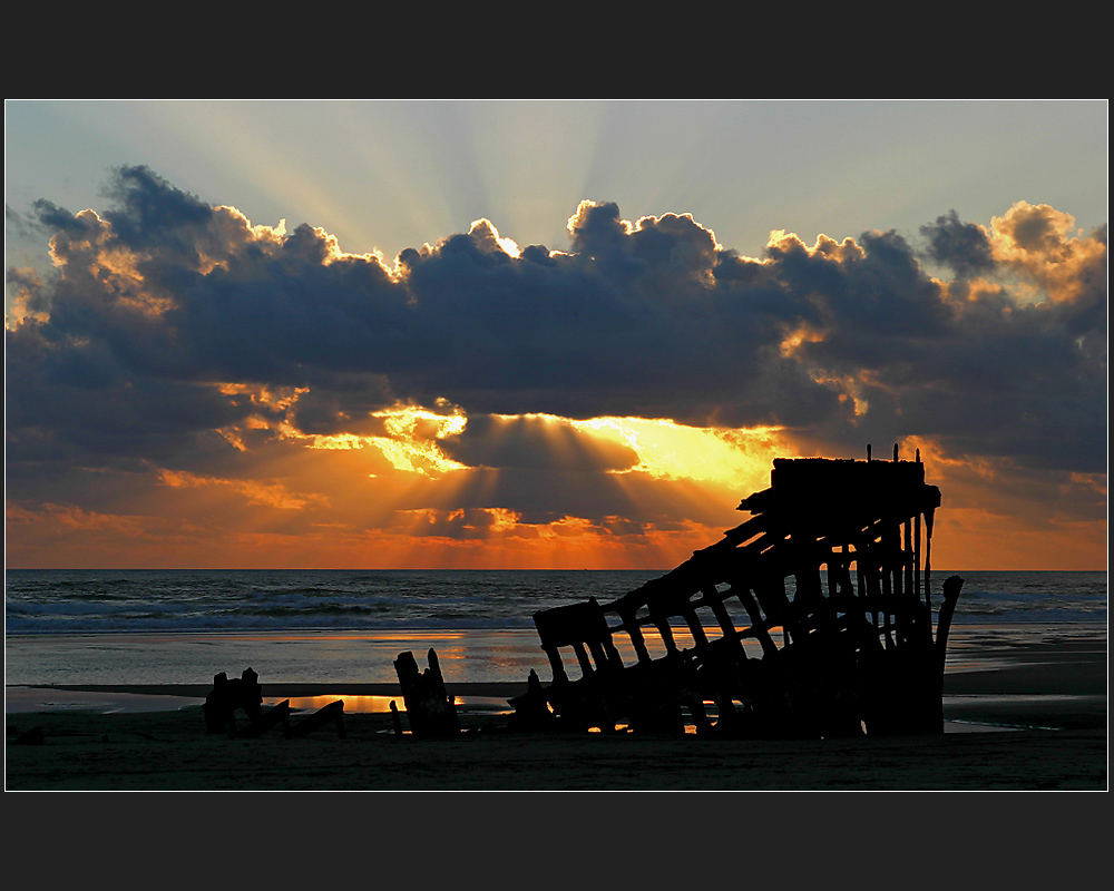 [ Peter Iredale ]