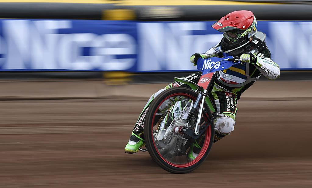 Peter Ljung - Schweden