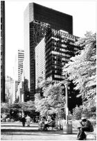 Peter Minuit Plaza, Lower Manhattan