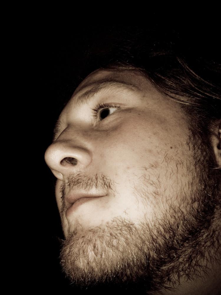 Peter Portrait