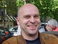 Peter Saßmannshausen