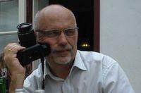 Peter Supp
