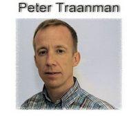 Peter Traanman
