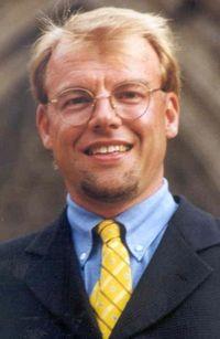 Peter Van Elslander