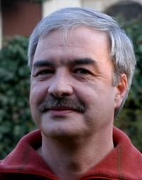Peter Zang