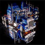 Peterbilt Show Truck Spiegeltag 24.10.17