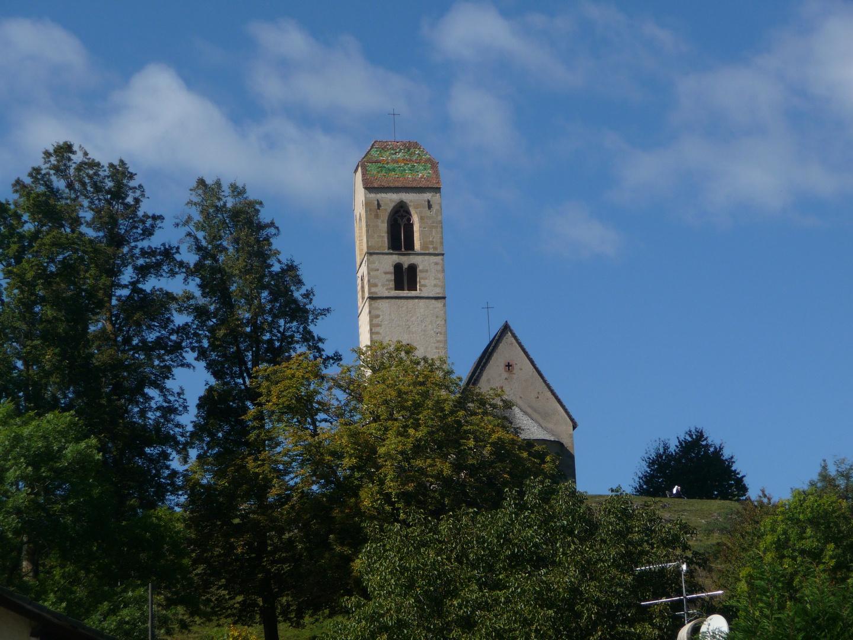 Peterbühl Südtirol 09 2014