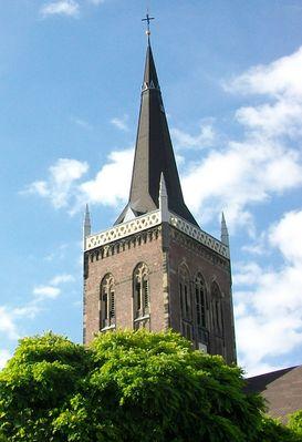 Peter&Paul Kirche in Eschweiler(1)