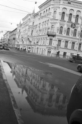 Petersburger Straßen