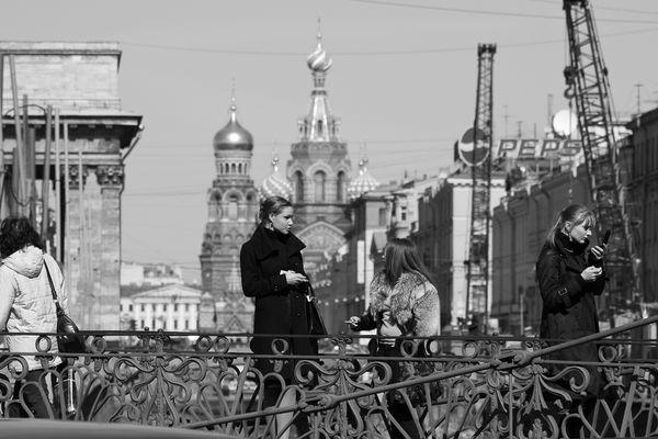 Petersburgerinnen