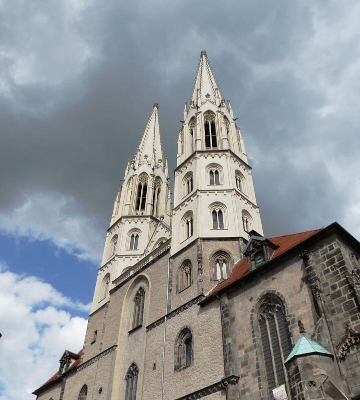 Peterskirche in Görlitz