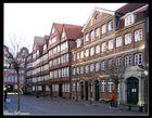 Peterstraße in Hamburg
