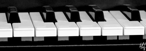 Petit air de piano