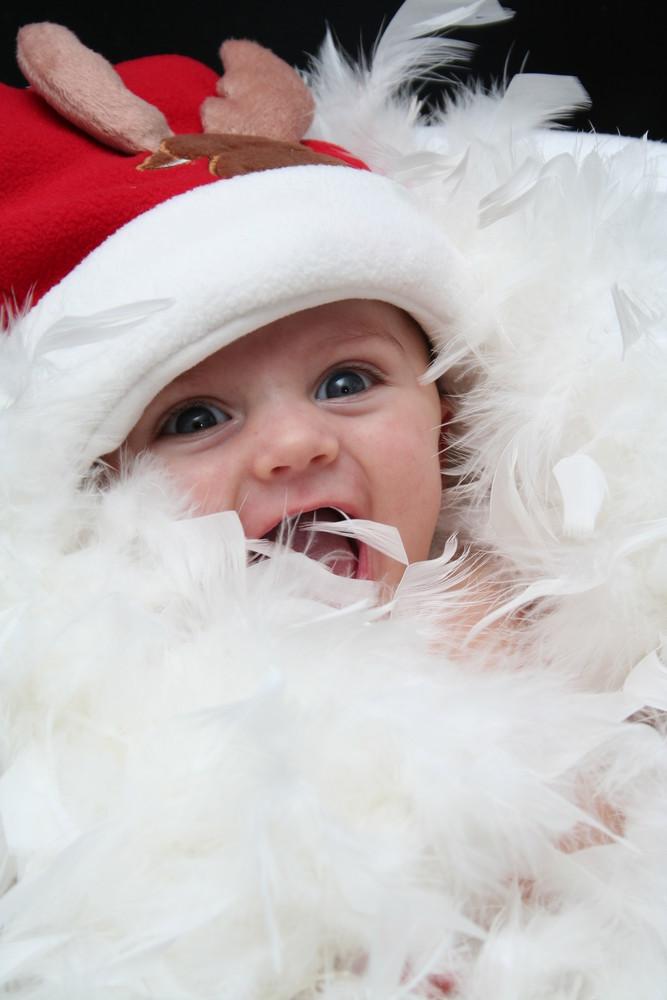 Petit Ange de Noël 2