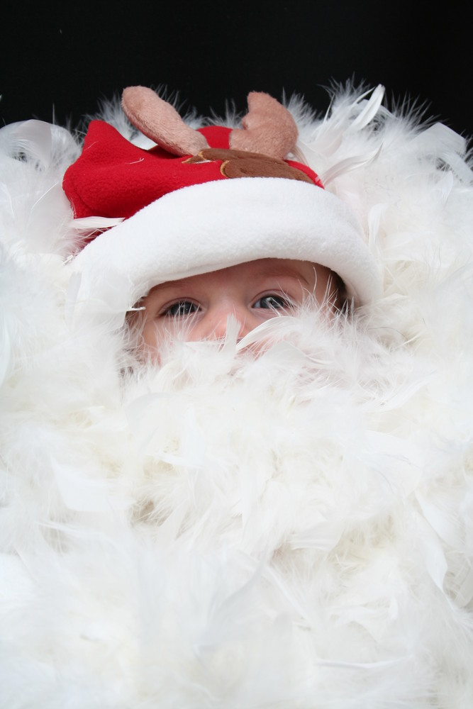 Petit Ange de Noël