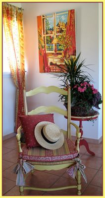 petit coin Provençal