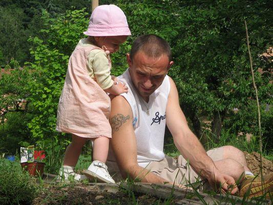 Petit cours de jardinage