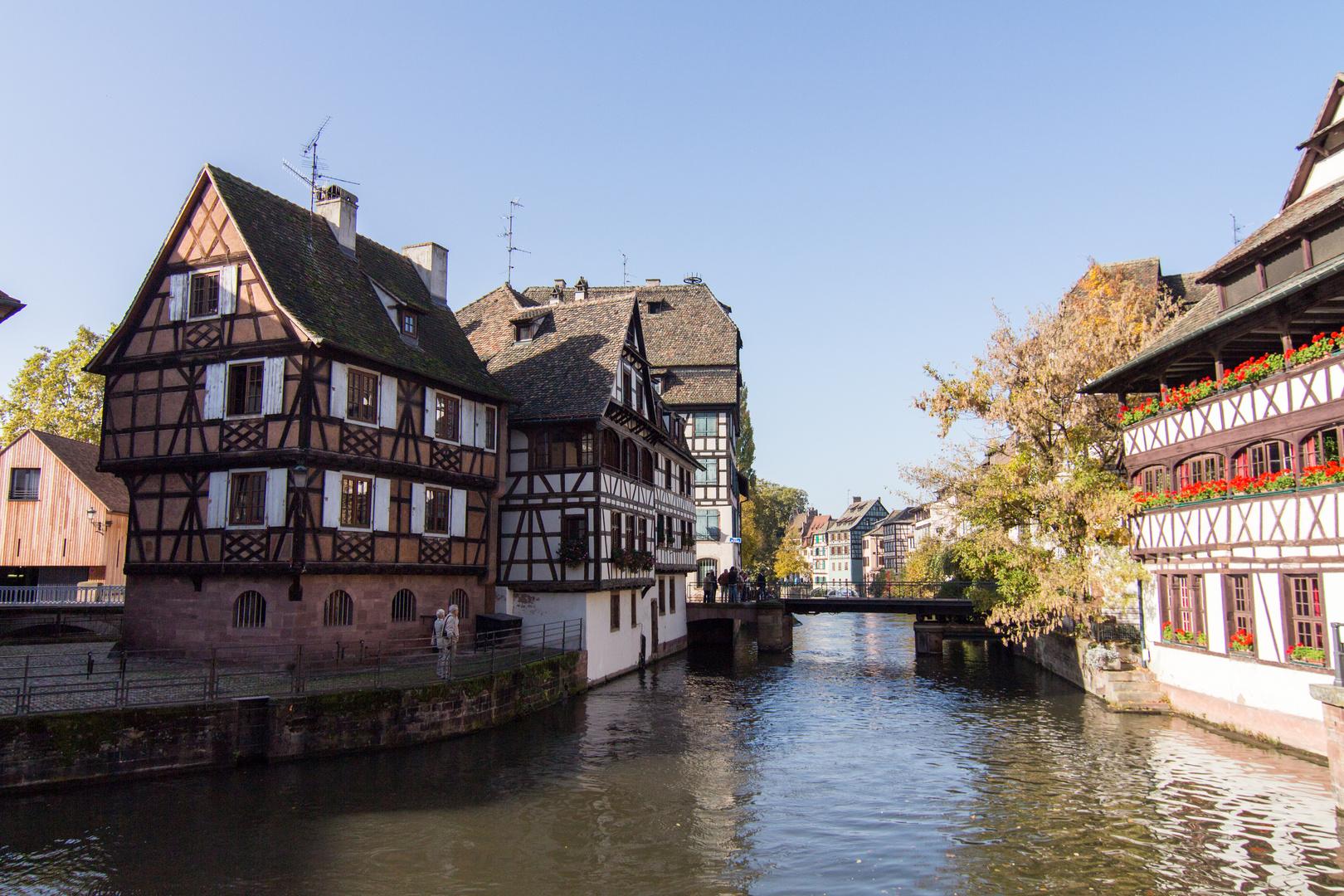 Petit France - Strasbourg