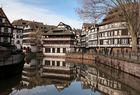 """""""Petit-France"""" Straßburg"""
