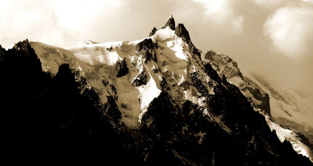 Petit frère du Mont Blanc