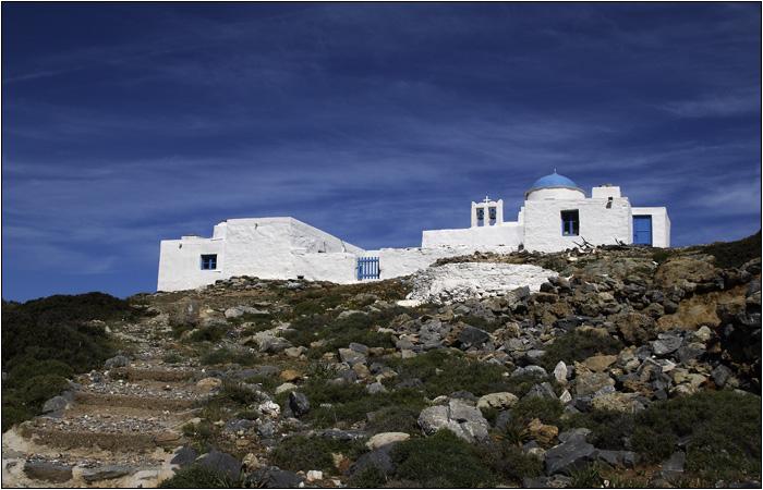 Petit monastère