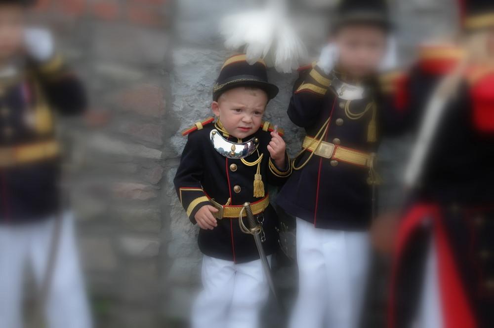 petit officier