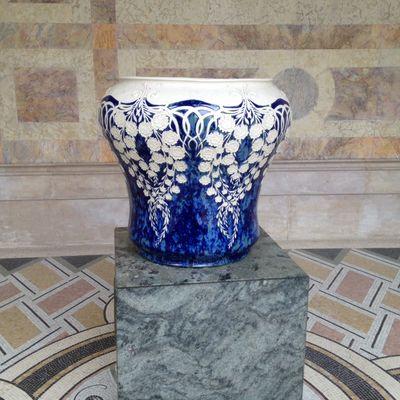 Petit palais vase de Sèvres
