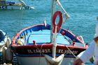 petite barque a Porquerolles