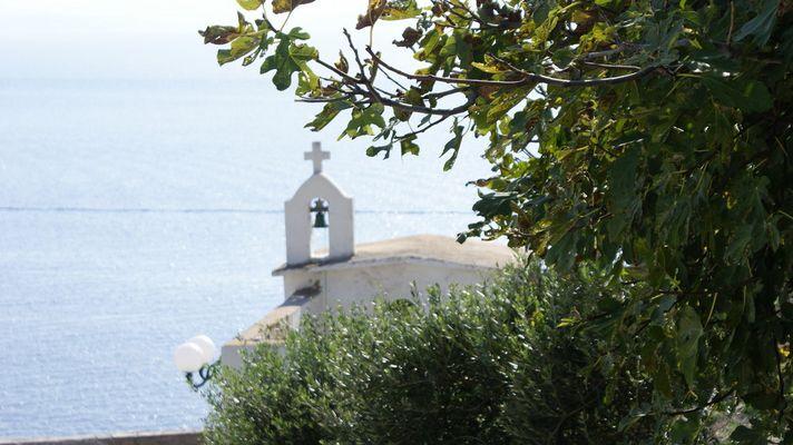 petite chapelle de bonifacio