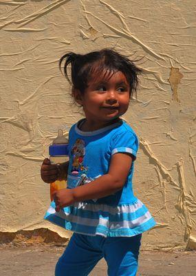 petite mexicaine