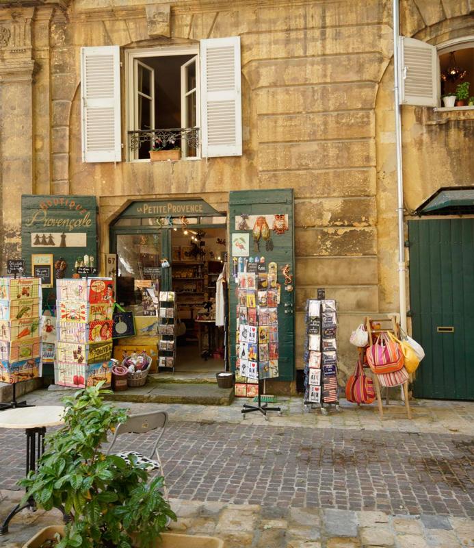 Petite Provence