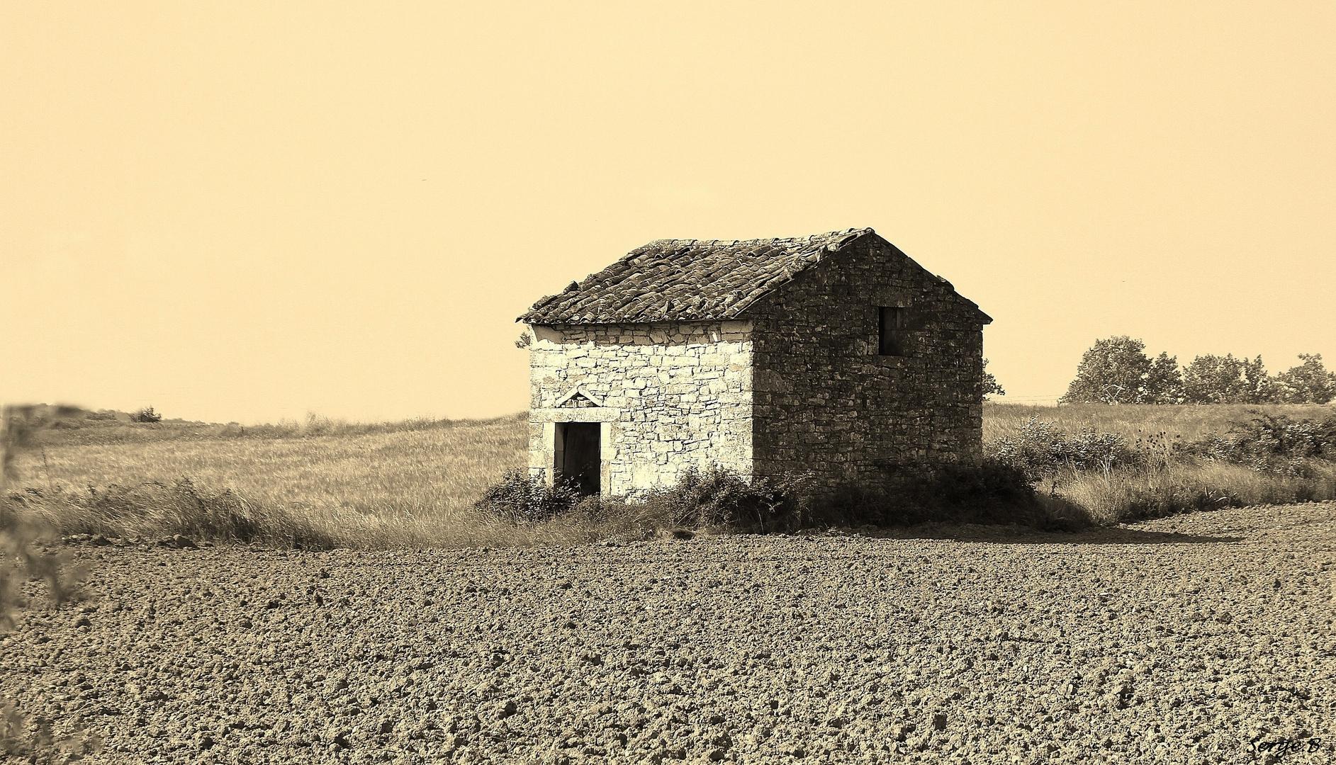 Petite ruine