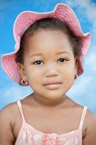 Petite Seychelloise