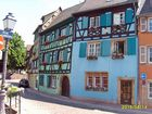 Petite Venice in Colmar