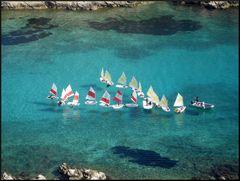 Petits bateaux 2