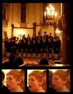 Petits Chanteurs de la Croix de Bois