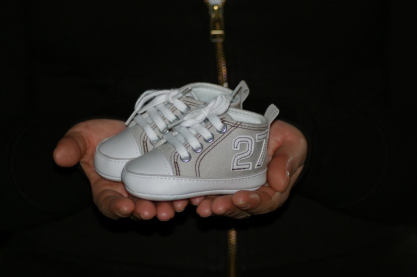 petits pieds petits pas
