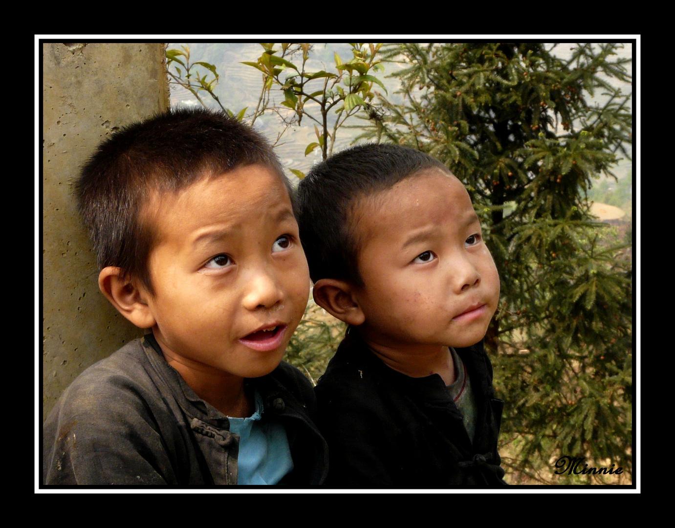 """""""Petits Vietnamiens"""""""