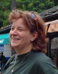 Petra Kiefer